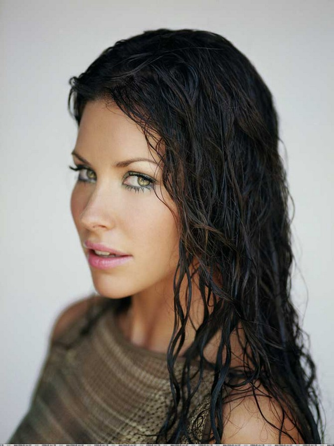 evangeline lilly Top 10 Actresses With Best Eyes in Hollywood