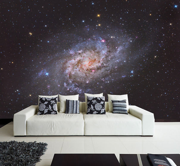 5 galaxy moon themed houseware interior design ideas 9  605 20 Amazing Galaxy Inspired Interior Design Ideas Space Junkies Would Love