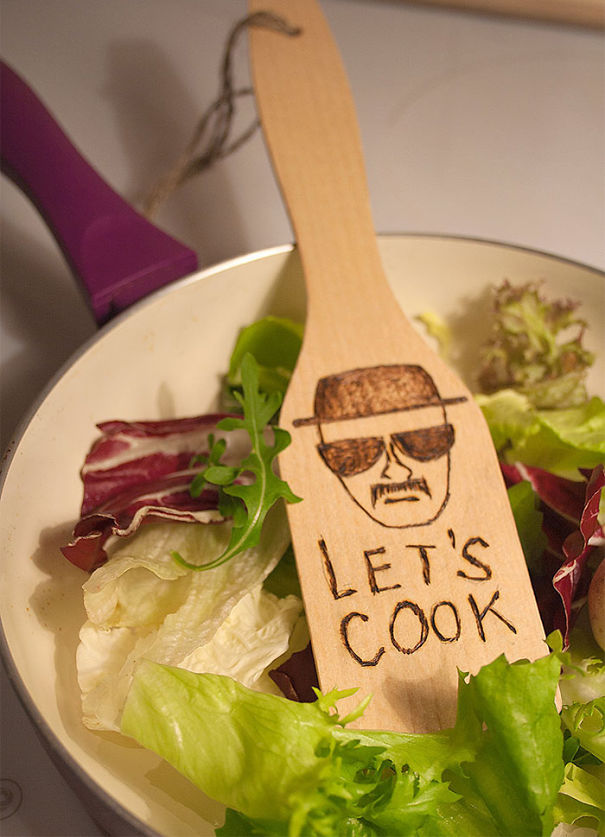 geeky kitchen gadgets 75  605 20 Must Have Kitchen Items All Geeky Chefs Would Love